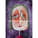 Mariette - 10x15 cm